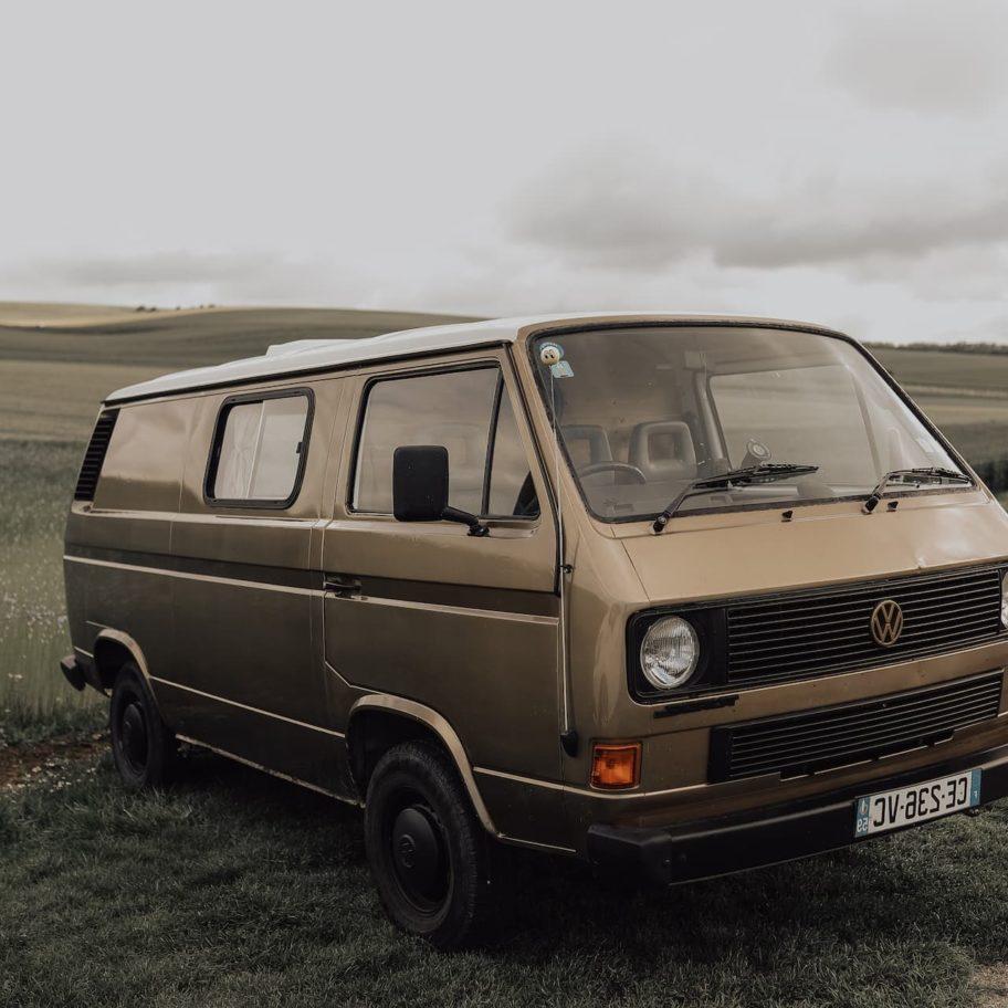 Combi T3 VW